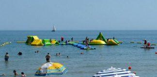 Parco acquatico a Pesaro