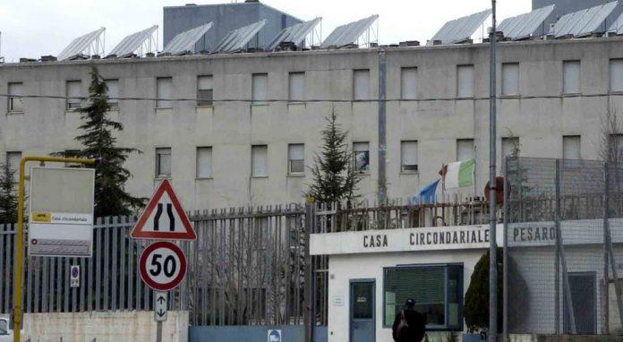 carcere Pesaro